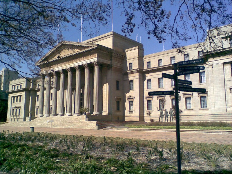 The_Wits_University_Great_Hall