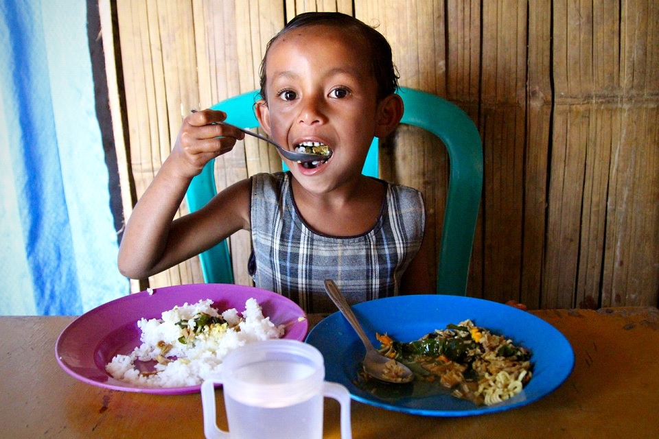 world food day 14