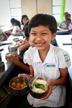 world food day 8