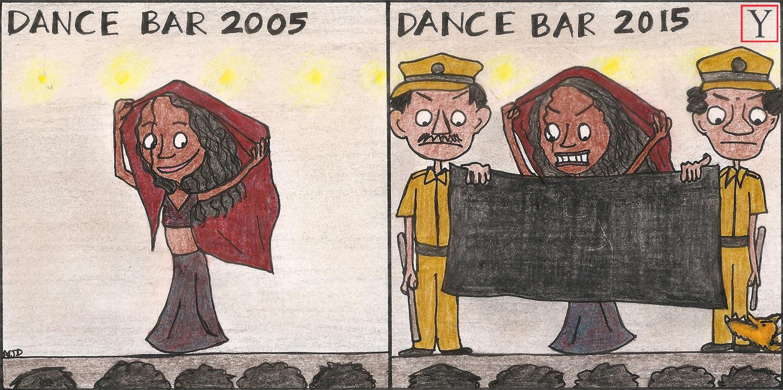 maitri dore dance bar ban