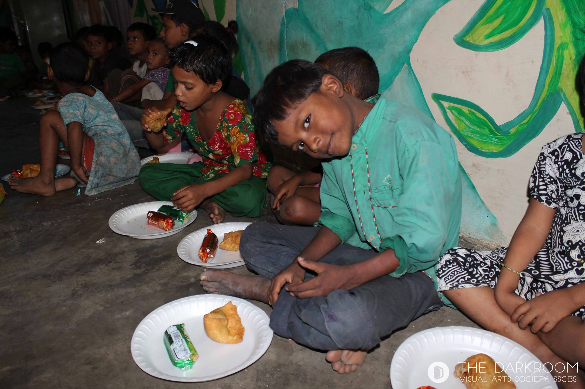 feeding the poor hunger heroes