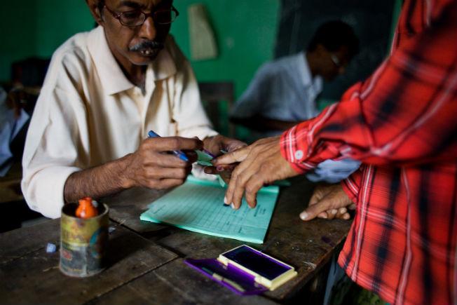 india-voting