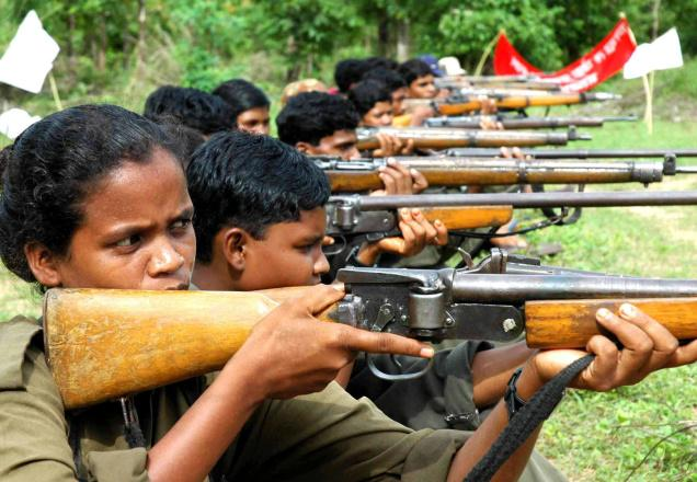 Naxalism in India: How It Started And Why It Still Exists | Youth Ki Awaaz