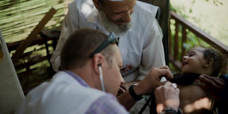 Image source: Medecins Sans Frontieres