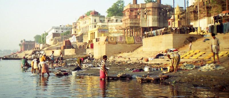 Varanasi_ghats