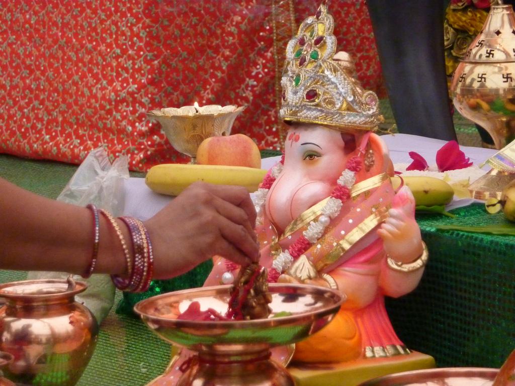 ganesh ganpati chaturthi hindu god
