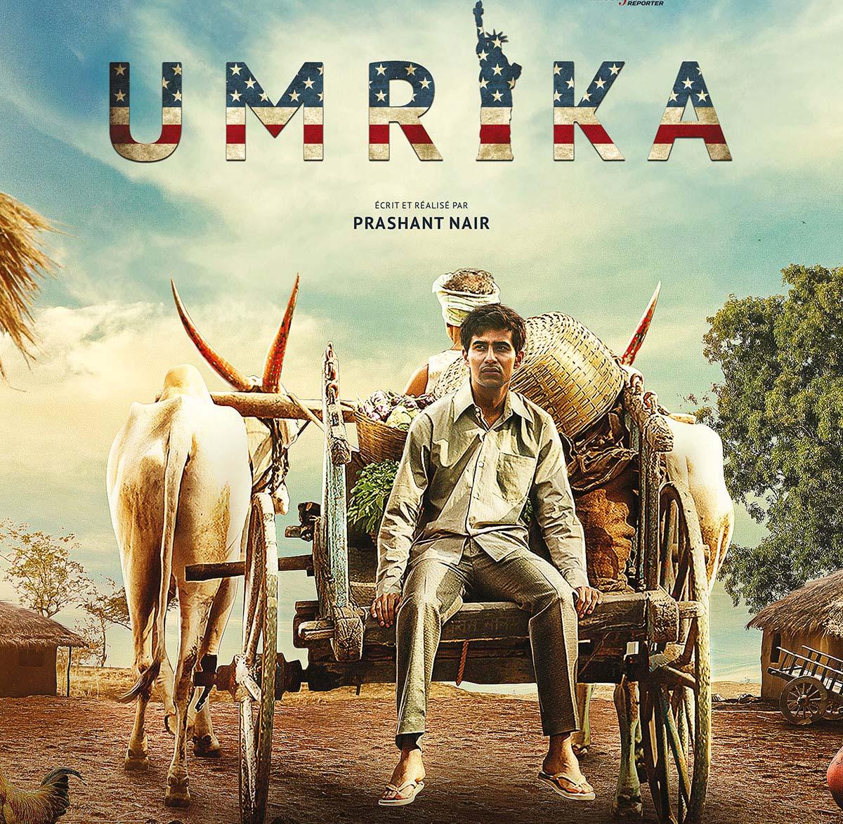 umrika poster