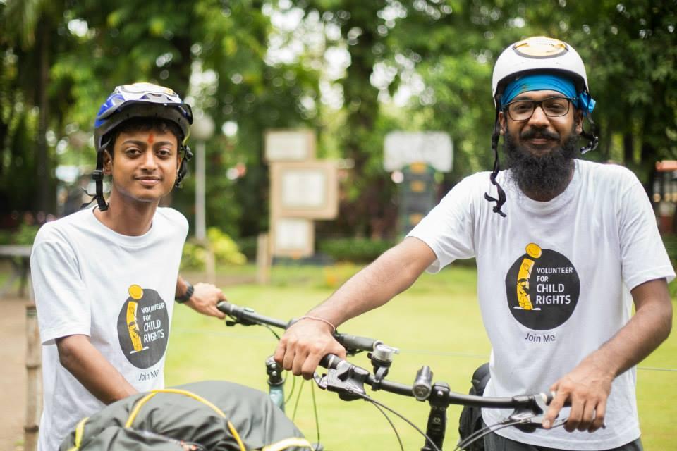 siddharth agarwal social entrepreneur