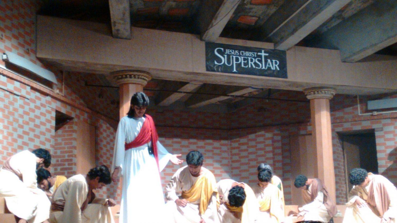 jesus christ superstar kerala 2