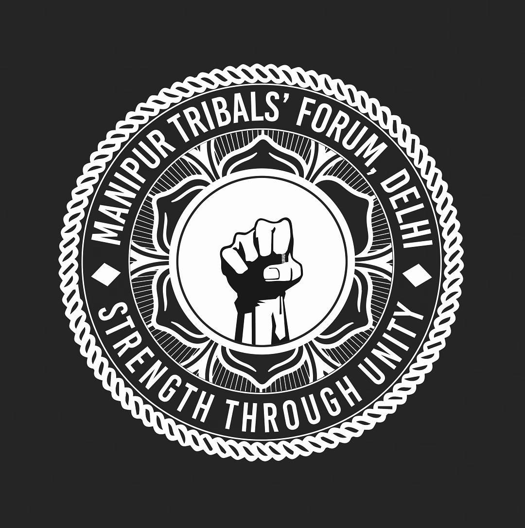 manipur tribals forum logo
