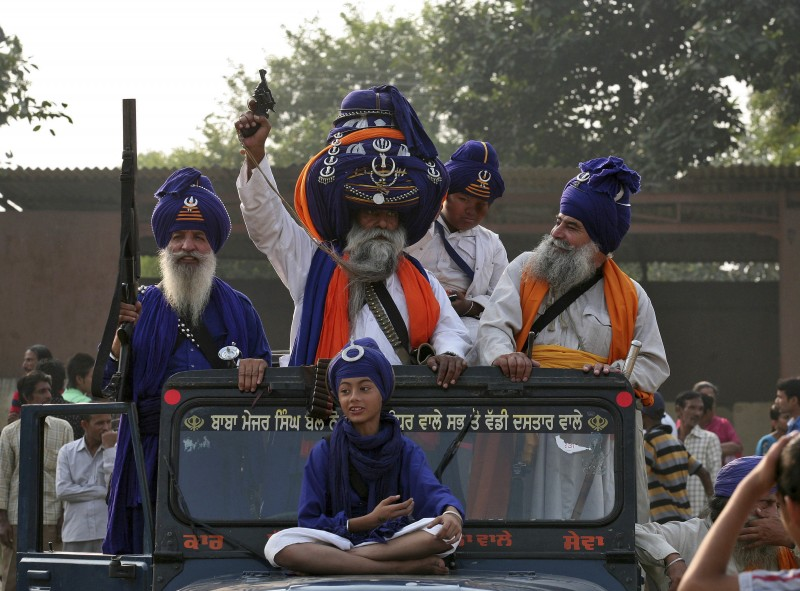 REUTERS/Munish Sharma