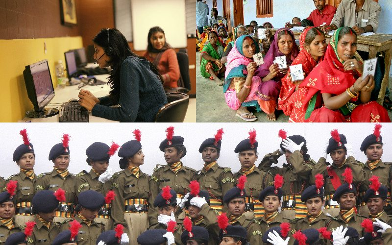 women_in_india
