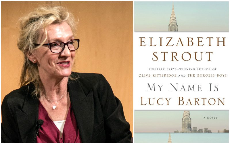 lucy barton elizabeth strout