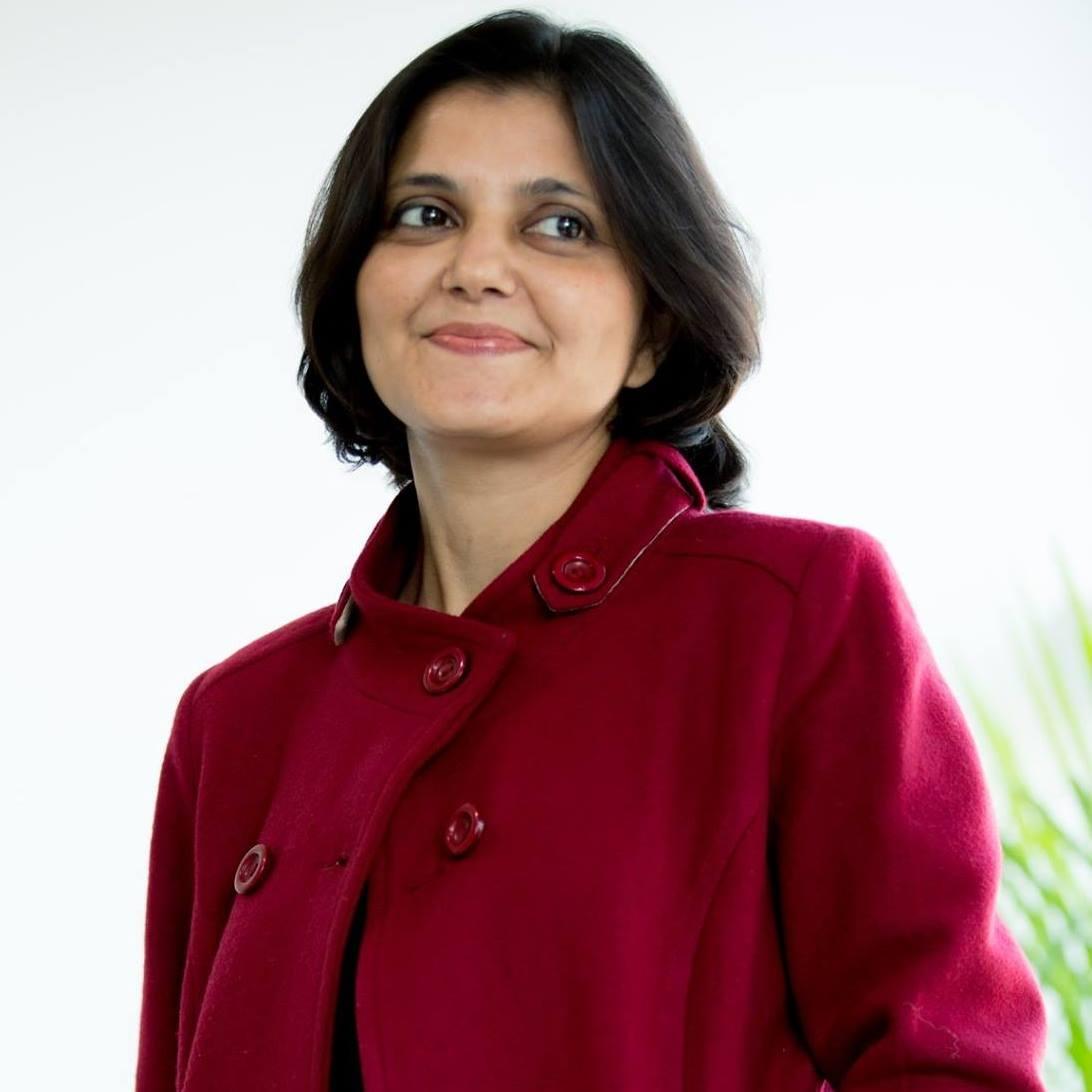 Sairee Chahal SHEROES