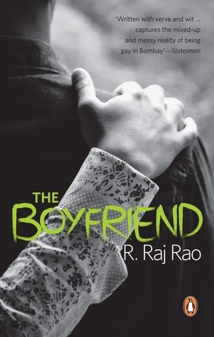 The Boyfriend.indd