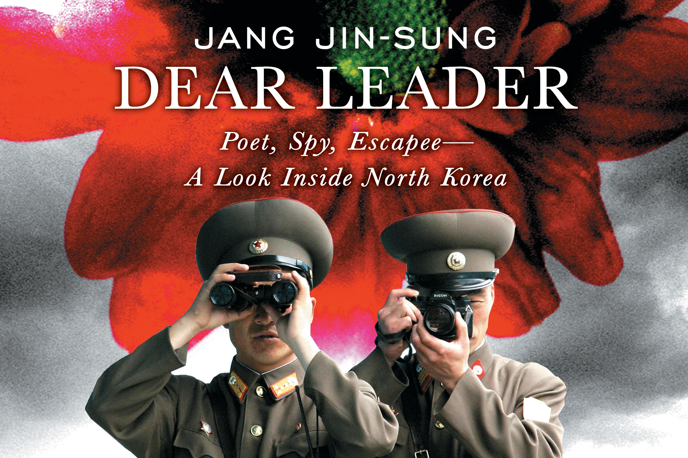 dear leader north korea cropped