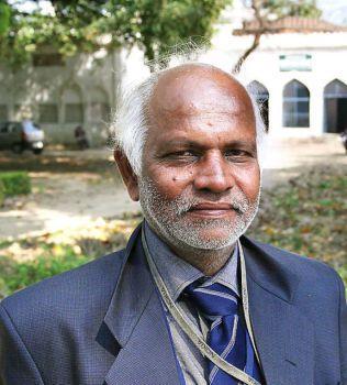 shrinivas ramchandran