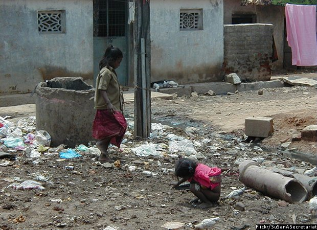 Sanitation-india-garbage