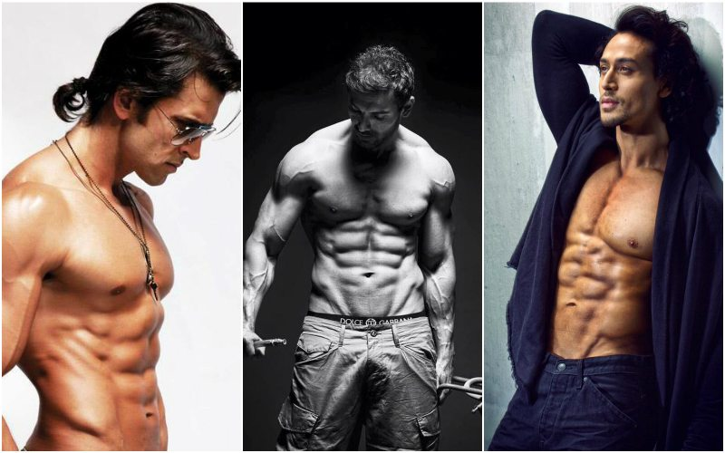 Best male body pics