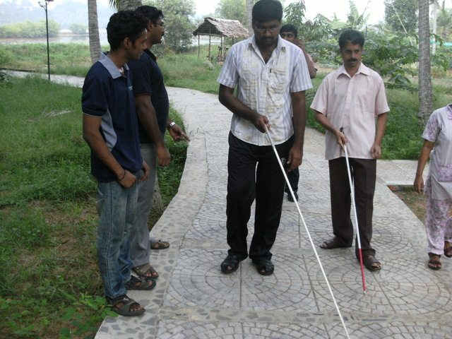 Discrimination Against Differently Abled People