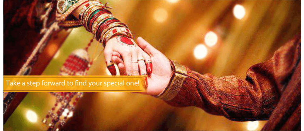 Arranged Marriage Through Matrimonial Sites