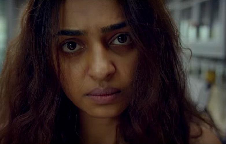 Radhika Apte in 'Phobia'