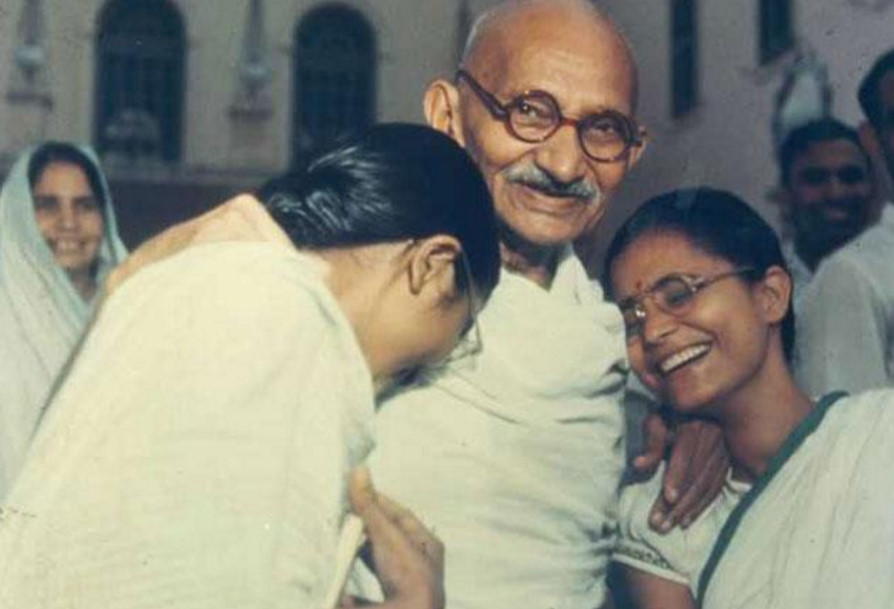 Gandhi Used His Position To Sexually Exploit Young Women