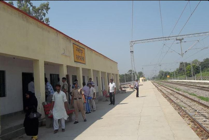 jahangirabad railway station