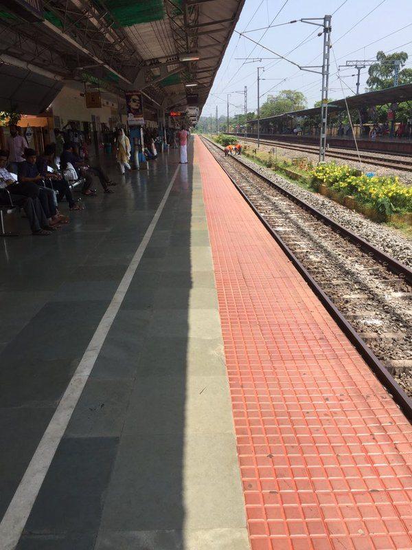 thalassery railway station