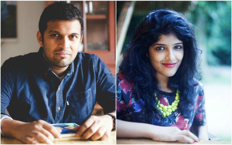 Nikhil and Madhu
