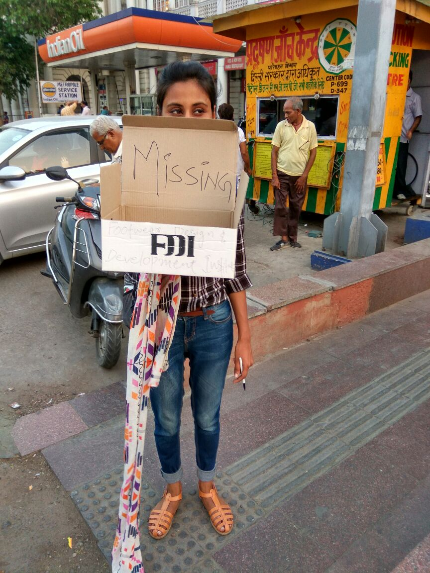 fddi student protest photo 3