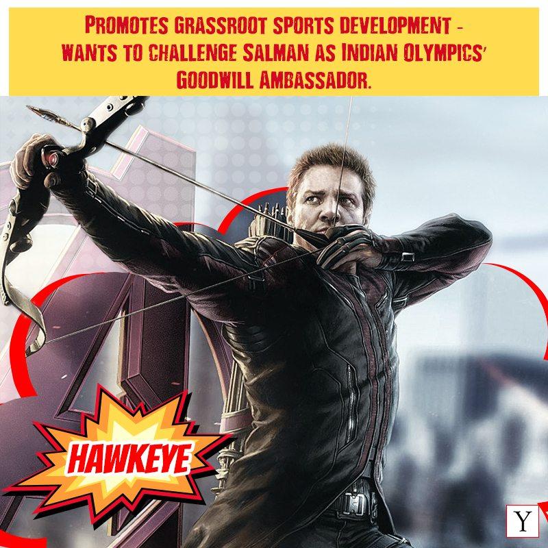 Avengers - 5