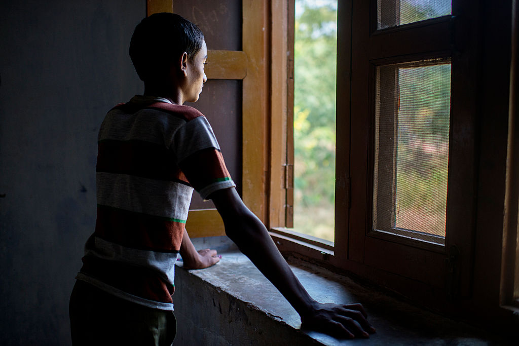 Combating Child Labor in India