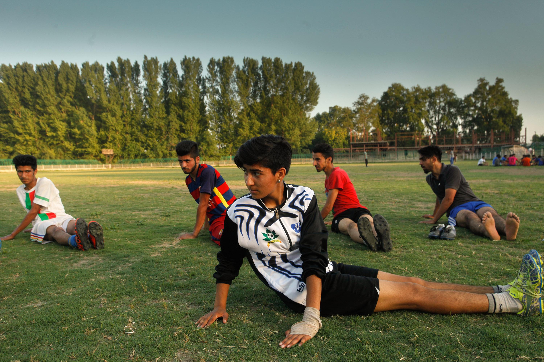 nadiya coaching