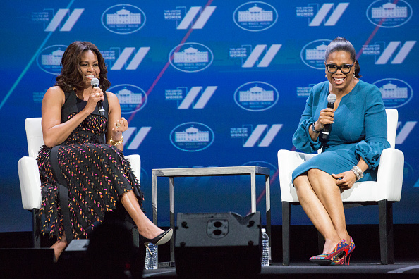 Women Summit at White House