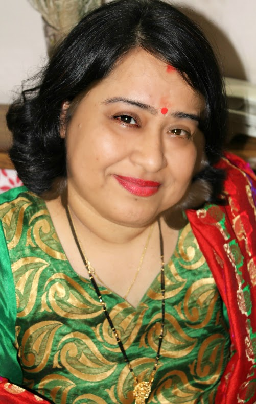 abha khetarpal