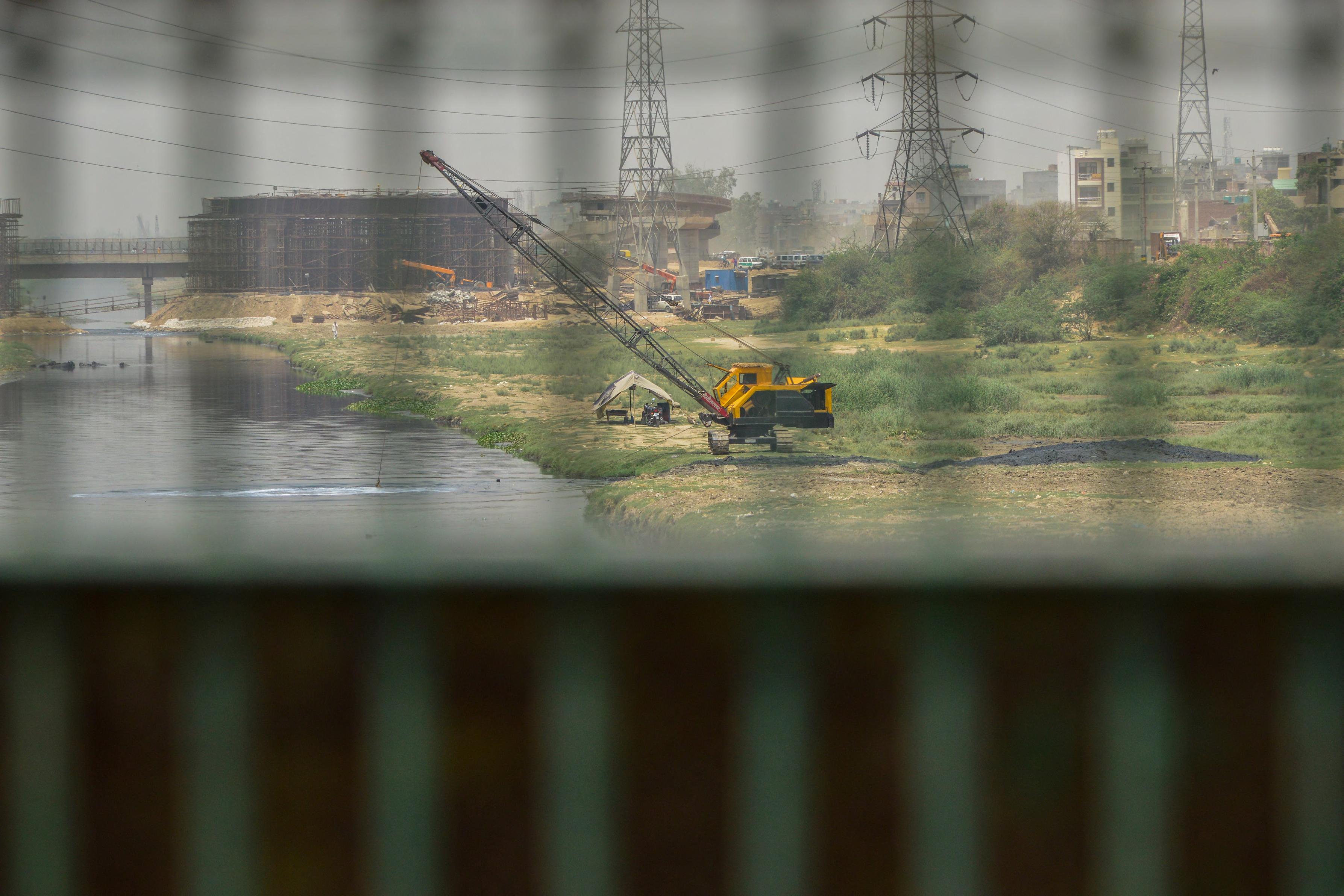 yamuna construction