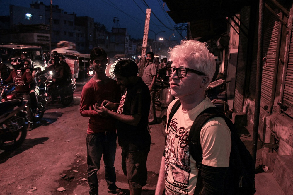 """Time spent away from home in hostels has perhaps toughened me."" Faizan (22) remains unfazed by the stares he encounters on his way to his home on the busy Sadar Bazaar lanes of Old Delhi."