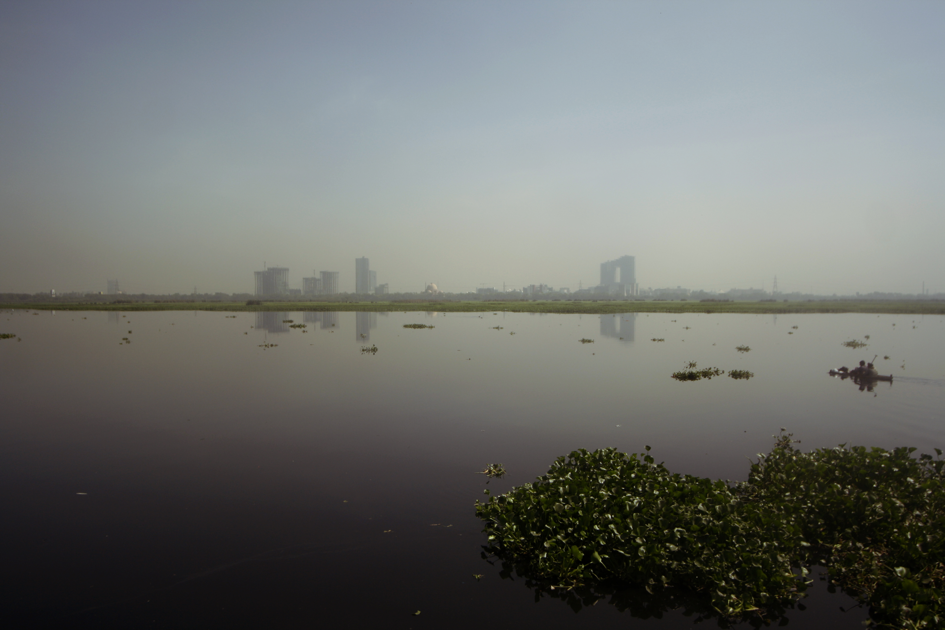 okhla bird noida horizon