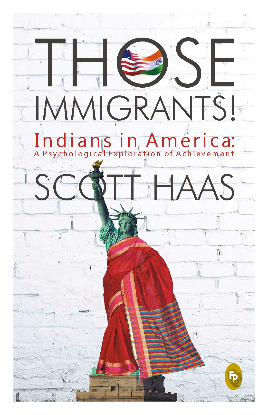scott haas those immigrants