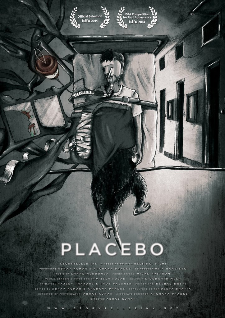 placebo poster