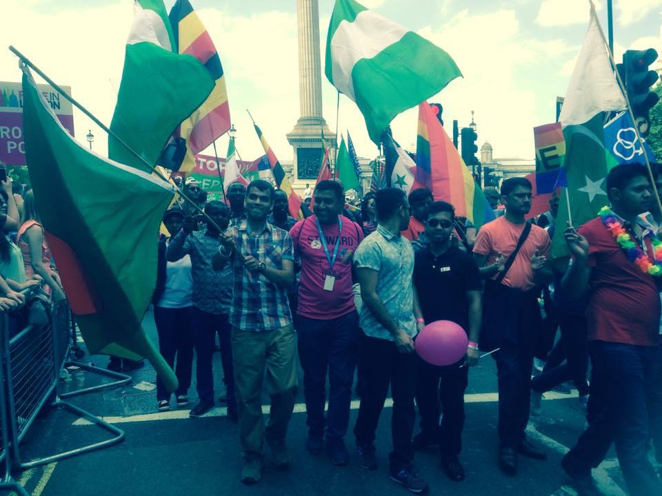 LGBT activism in Bangladesh