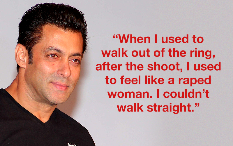salman khan rape comment