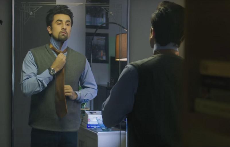 Ranbir Kapoor in Tamasha