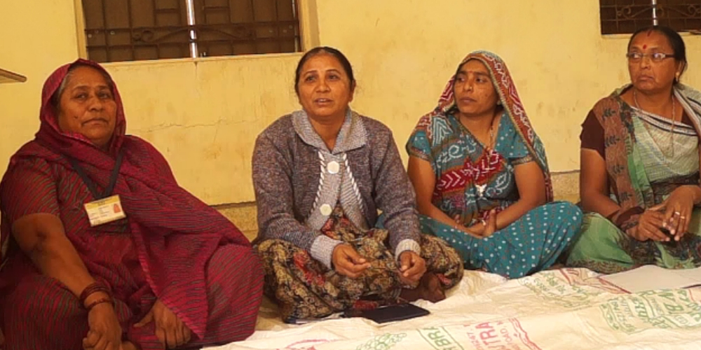 League-Of-Extraordinary-Women-Rural India Online - Article Image 1