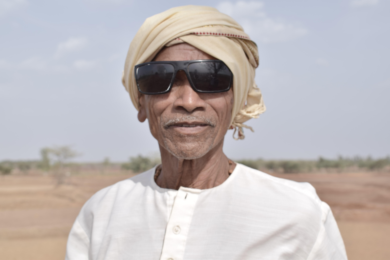 chhattisgarh farmer