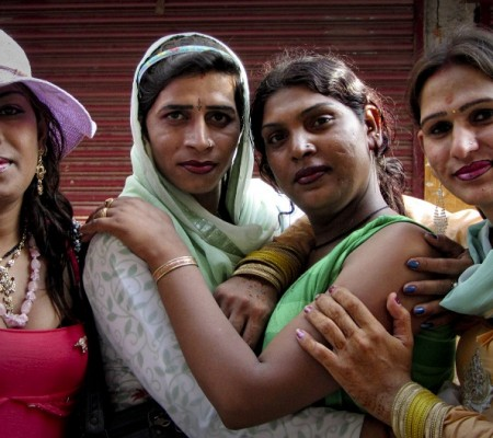 Indian-transgenders