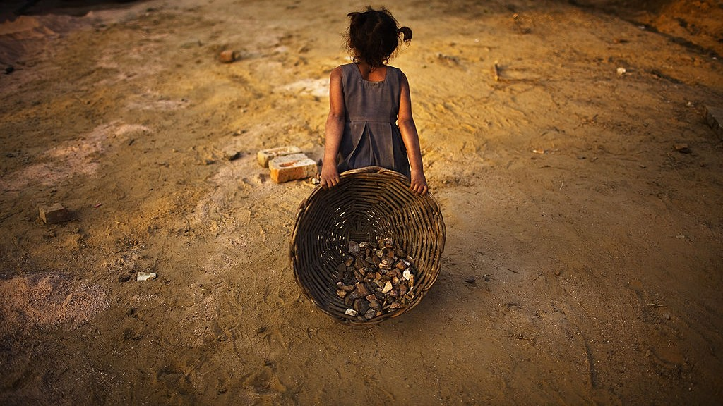 child labour featured