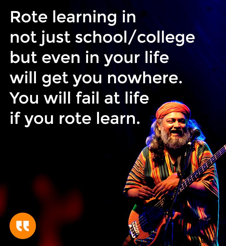 Rahul Ram Quote 8