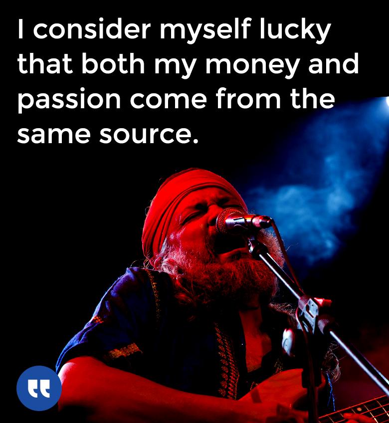 Rahul Ram Quote 7